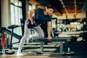 6 Day Gym Workout Schedule — Full Guide! (Olympic Muscle)