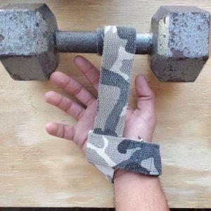 how do wrist straps work