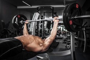 Benefit of Pull up: Provide transferable strength