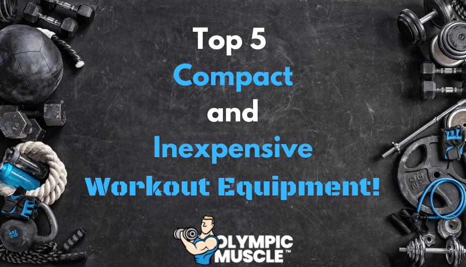 best compact exercise equipment