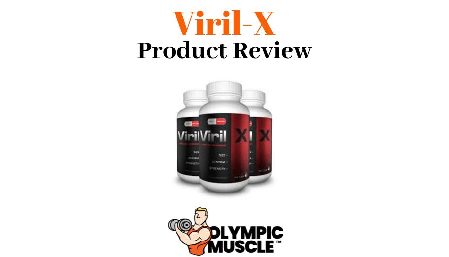 Viril X Review