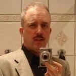 Roy Emmerson, Guest Author